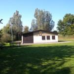 Scouting André de Thaye Arnhem -blokhut