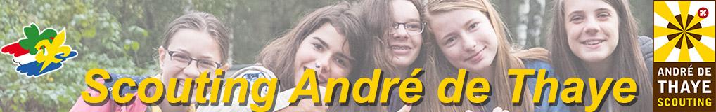 Scouting André de Thaye Arnhem